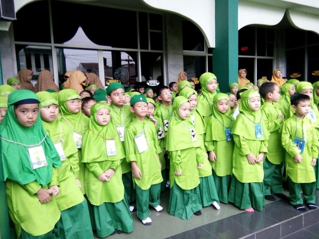 03. Masa Pengenalan Lingkungan Sekolah (MPLS) 3