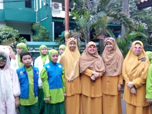 04. Masa Pengenalan Lingkungan Sekolah (MPLS) 4
