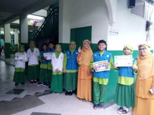 05. Masa Pengenalan Lingkungan Sekolah (MPLS) 5