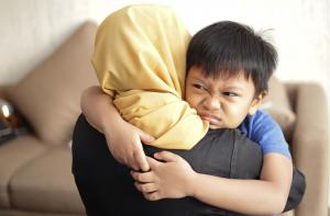 Kenali Jenis Tantrum Pada Anak Sejak Dini